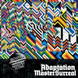 Image for 'Adaptation Mixtape 2009'
