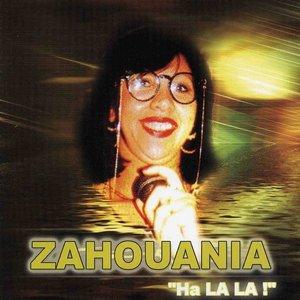 Image for 'Ha La La !'