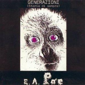Image for 'Generazioni (Storia Di Sempre)'