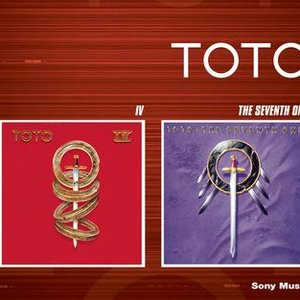 Image for 'Toto IV / The Seventh OneI (Coffret 2 CD)'