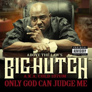 Image for '(Intro) Only God Can Judge Me'
