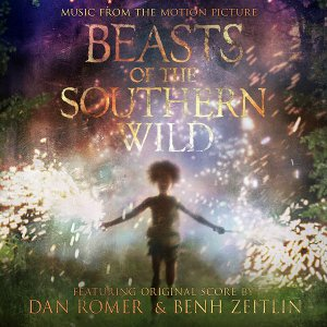 Image for 'Beasts Of The Southern Wild'