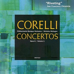 Image for 'Concerto No. 3: V. Allegro'
