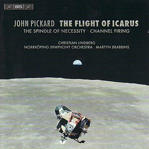 Image for 'PICKARD: Flight of Icarus (The) / The Spindle of Necessity / Channel Firing'