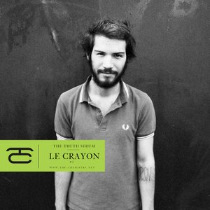 Image for 'Le Crayon'