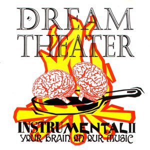 Image for 'Instrumental II: Your Brain on Our Music'