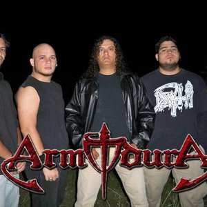 Image for 'Armadura'