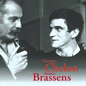 Imagen de 'Georges Chelon chante Brassens'