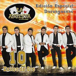 Bild för '10 Exitos de Oro'