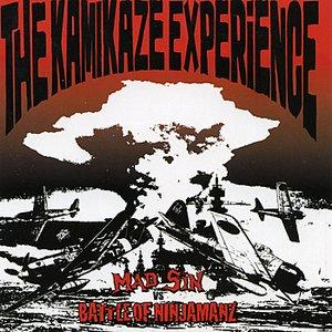 Immagine per 'Mad Sin Vs Battle Of Ninjamanz: The Kamikaze Experience'