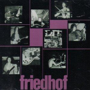 Image for 'FriedHof'