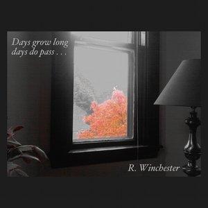 Imagem de 'Days Did Pass'