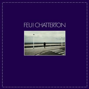 Image for 'Feu! Chatterton'