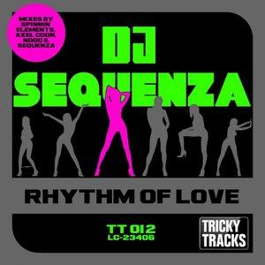 Bild für 'Rhythm of Love'