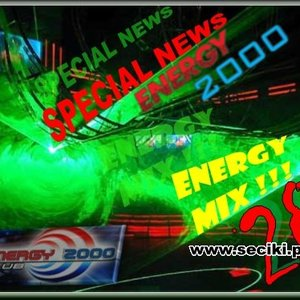 Image for 'Energy 2000 Mix Vol. 28'