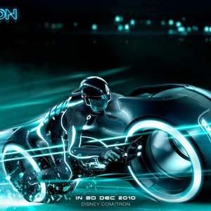 Image for 'TRON LEGACY'