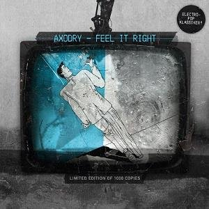 Image for 'Feel It Right'