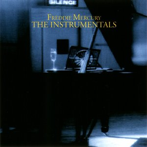 Image for 'The Instrumentals'