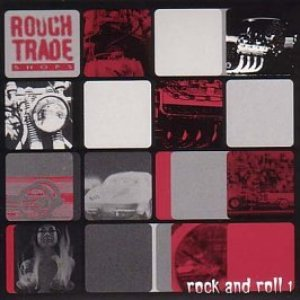 Image for 'Rough Trade Shops Rock and Roll 1 (disc 1)'