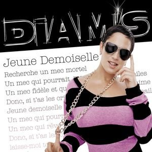 Image for 'Jeune Demoiselle'