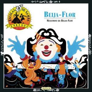 Image for 'Escolas De Samba - Enredos - Beija Flor De Nilópolis'