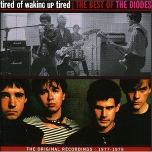 Immagine per 'Tired of Waking Up Tired: The Best of The Diodes'