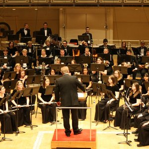 Bild för 'Augustana Symphonic Band'