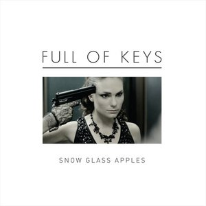 Immagine per 'Snow Glass Apples'