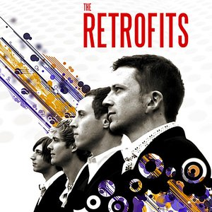 Immagine per 'The Retrofits 2008 EP'