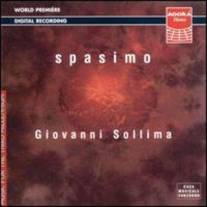 Image for 'Spasimo'