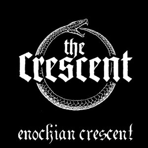 Image for 'Enochian Crescent'