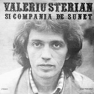Image for 'Valeriu Sterian'