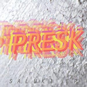 Image for 'Saluki EP'