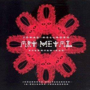 Bild für 'Art Metal'