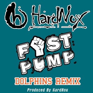 Image for 'Fist Pump (Dolphins Remix)'