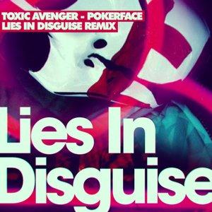 Bild für 'Poker Face (Remix of Toxic Avenger)'