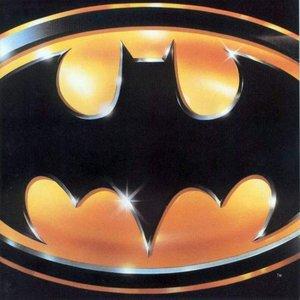 Image for 'Batman - Motion Picture Soundtrack'