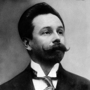 Bild für 'Александр Николаевич Скрябин'