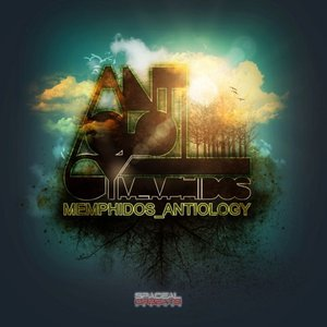 Image for 'Antiology - EP'