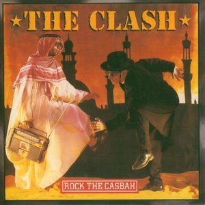 Immagine per 'Rock the Casbah'