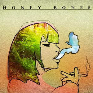 Image for 'Honey Bones EP'