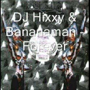 Image for 'Hixxy & Bananaman'