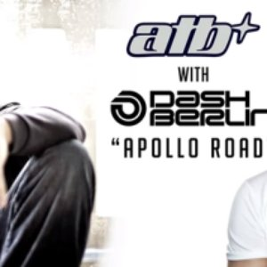 Image for 'ATB with Dash Berlin'