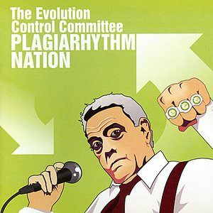 Image for 'Plagiarhythm Nation'