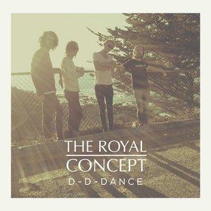 Image for 'D-D-Dance'