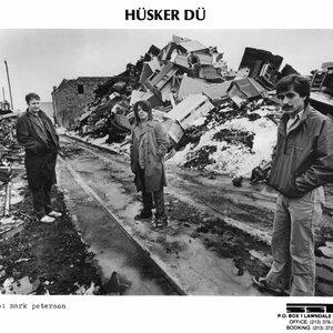 Imagem de 'Hüsker Dü'