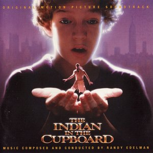 Image for 'The Indian in the Cupboard'