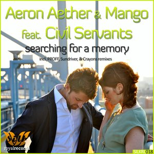 Image for 'Searching For A Memory (Original Mix)'