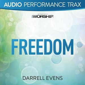 Image for 'Freedom (Audio Performance Trax)'