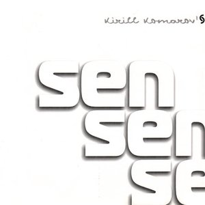 Image for 'Sensense'